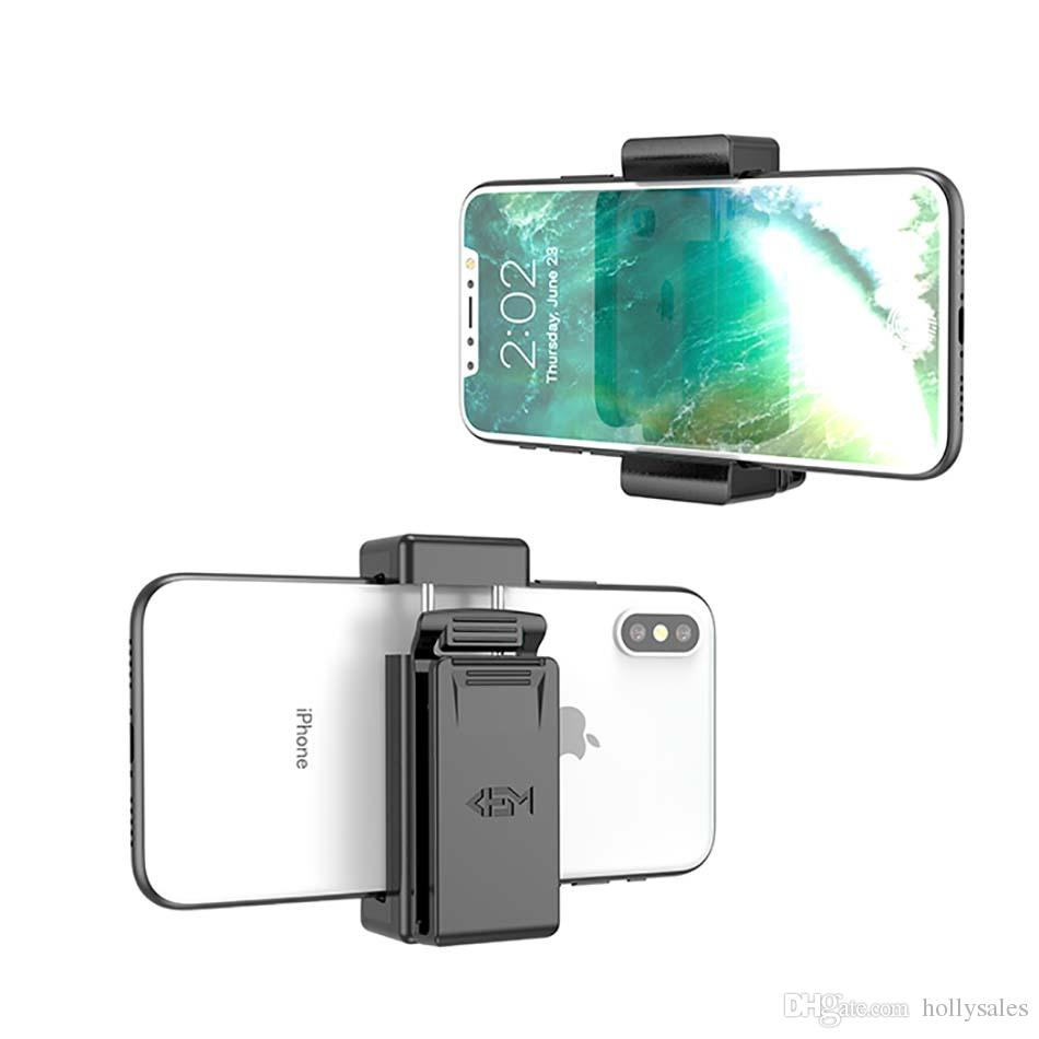 higi quality fashion cellphone holder kickstand smart phone universal Holster with Belt Clip and self lock design for iphone x samsung s9