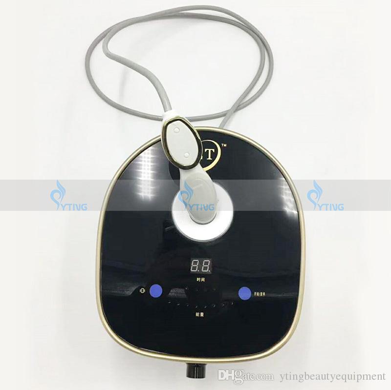 2018 uso do salão de beleza em casa Eye Massageador Dark Circle Remoção de Rugas equipamentos de rádio freqüência de rádio facial anti envelhecimento dispositivo de beleza