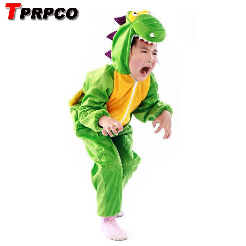 TPRPCO Animal Dinosaur Costumes For Kid Children Halloween Party Cartoon  Character Costume N927 Halloween Costumes For Couples French Maid Costume  From ...