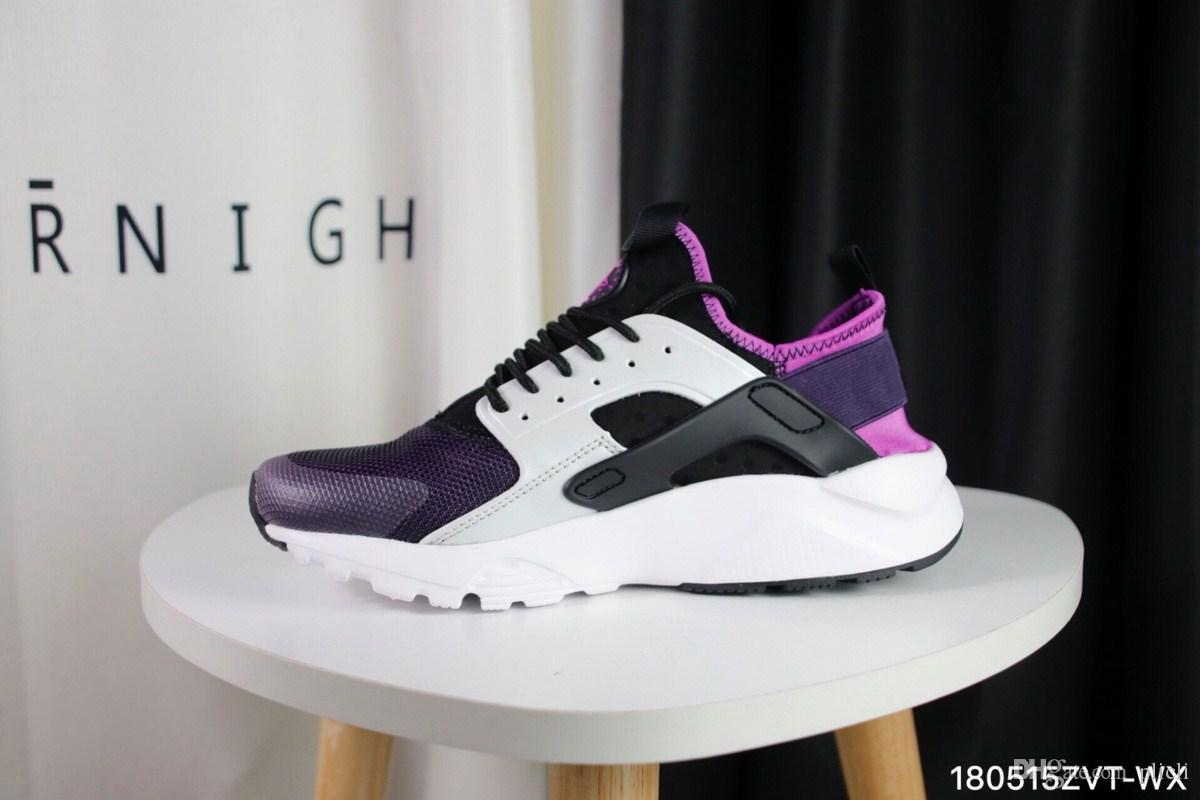 5286f43dfb62 New 2018 Huarache 6 Drift PRM Sneakers Ultra Sports Shoes Hurache 6s ...