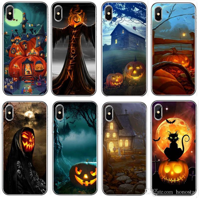 iphone 7 hülle pumpkin