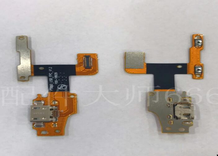 for Lenovo YOGA Tab 3 YT3-850F YT3-850M USB Charging Port Connector Charge  Dock Flex Cable Accessory Bundles