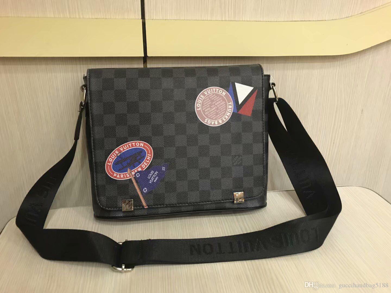 bb972f2f4fec 2018NEW Europe Luxury Brand Women Bags Handbag Famous Designer Handbags  Ladies Handbag Fashion Tote Bag Women s Shop Bags Duffel Bags  L9989 Online  with ...