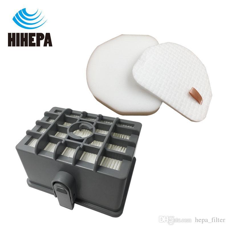 xhf450 xhepa450 xff450 foam&felt hepa filter for shark nv450 nv472 ...