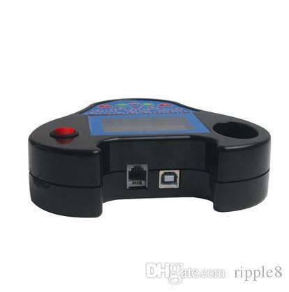 Mini ZED Bull Clé Programmeur Clone Transpondeur Smart Zed Bull Fonction Complète MINI Zed Bull Key Maker