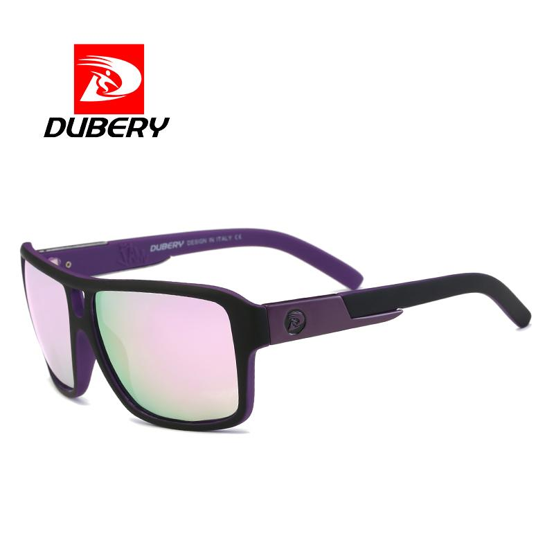 2018 Dragon Acquista Dubery Uomo Da Sole Polarized Occhiali DYE9IH2W