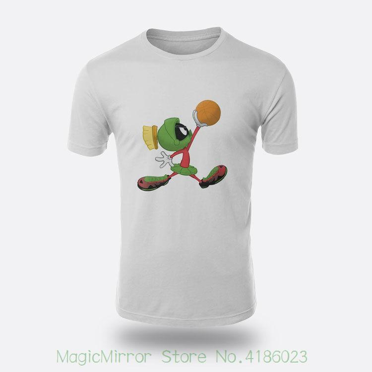 65c93ce4a198 The Martian Jumpman Marvin Tees Men S White S 3xl T Shirt Short Sleeve Hip  Hop Tee T Shirt T Shirts Online Shopping Buy T Shirts From  Magicmirrorstore