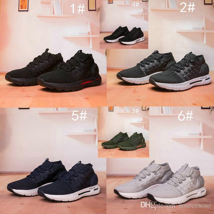 2018 New HOVR PHANTOM CT Men RUNNING SHOES High Quality HOVR Phantom Sports  Run Sneakers Comfort Sport Gym Mens Casual Shoes UK 2019 From Sourcesoso c0e871ff0e