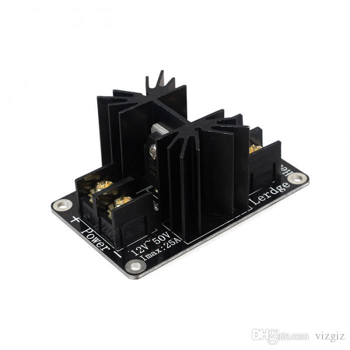 Electronic Components & Supplies 3d Printer Heated Bed Power Module High Current 210a Mosfet Upgrade Ramps 1.4 Integrated Circuits