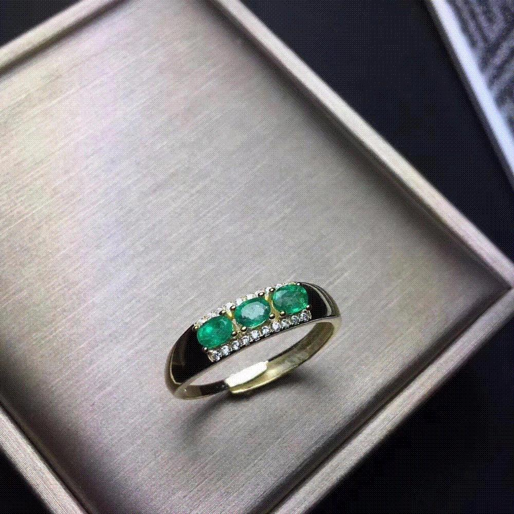 emerald fashion wedding rings bridal hbz beautiful unique engagement green