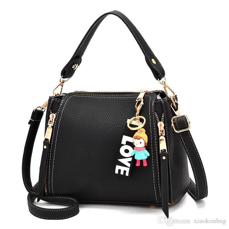 c818b9642133 Designer Handbags Shoulder Bags For Women For Girls For School Large ...