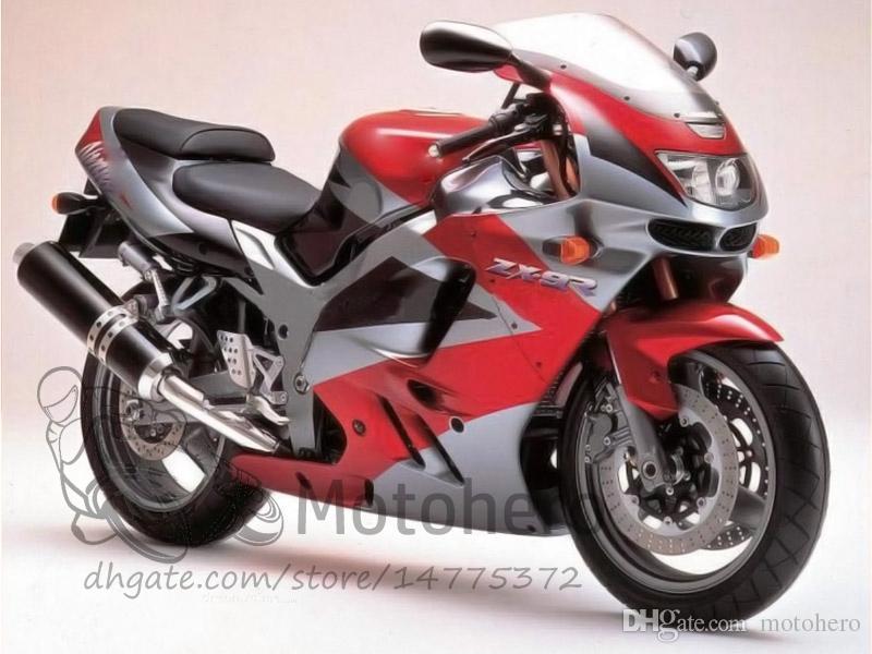 купить оптом 3gifts обтекатели для Kawasaki Ninja Zx9r 1994 1995