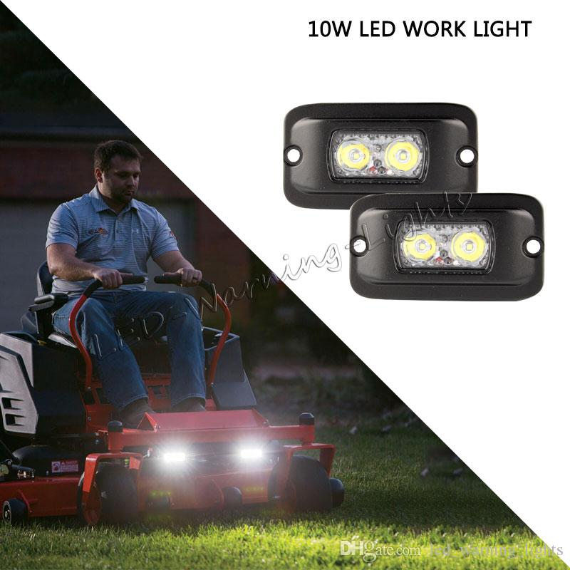 work lights safego external worklights lighting lamp for item volt car tractor led
