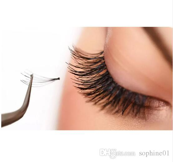 0b4090a5527 Hot Sale Natural Long Individual False Lashes Cluster False Eyelashes 60  Bundles/Boxes High Quality Secret Lashes Xxl Lashes From Sophine01, $31.27|  DHgate.