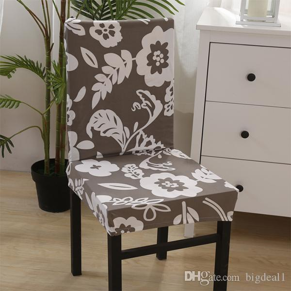 Decorative Dining Room Chair Covers heart pattern chair covers jacquard stretch chair covers for dining