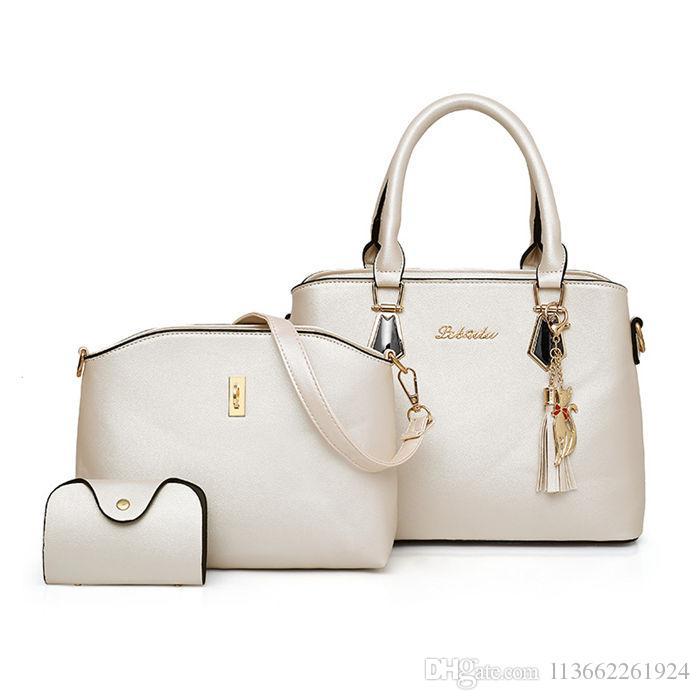 Designer Handbags Crossbody Tote Bag Suit 2018 Brand Fashion Luxury  Designer Bags Ladies Cross Body Bags For Women Luxury Handbags Handbags  Brands From ... dc9e8e5a676e9