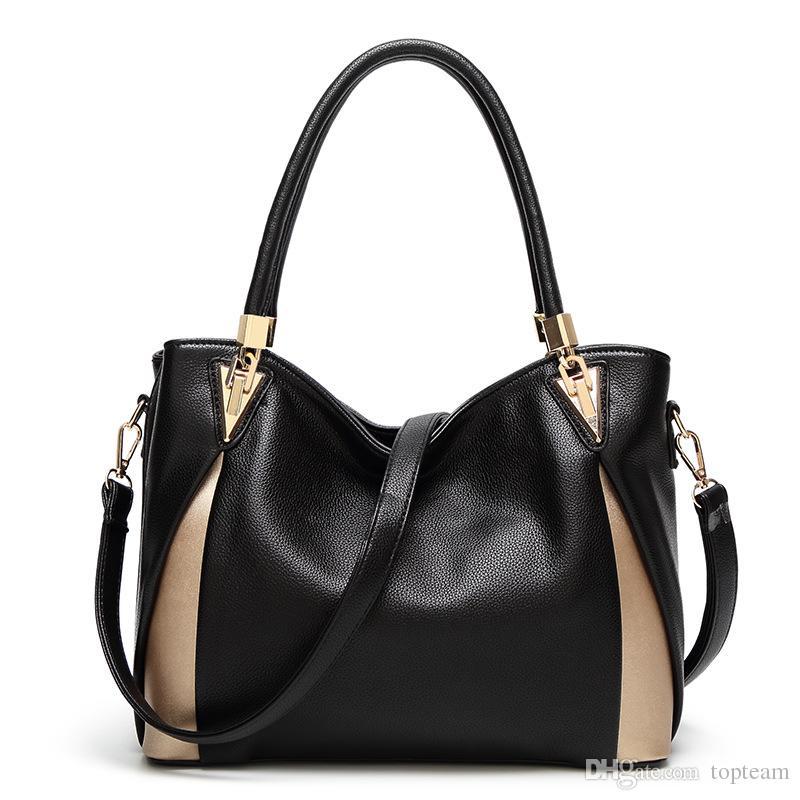 b3110b30a6 3 Styles Fashion Bags 2018 Ladies Handbags Designer Bags Women Tote ...