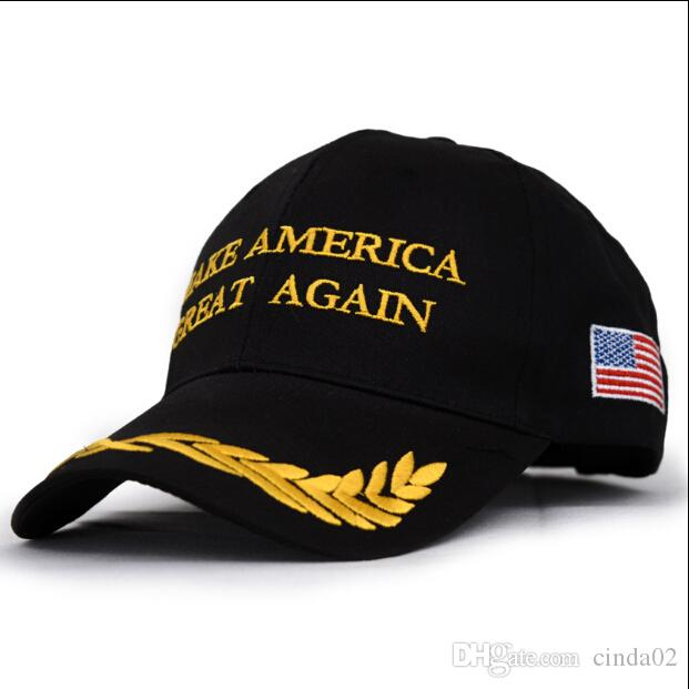 Make America Great Again Hat Donald Trump Cap Adjust Mesh Baseball Cap  Patriots Hat Army Hats Custom Caps From Cinda02 0630dfa2e66
