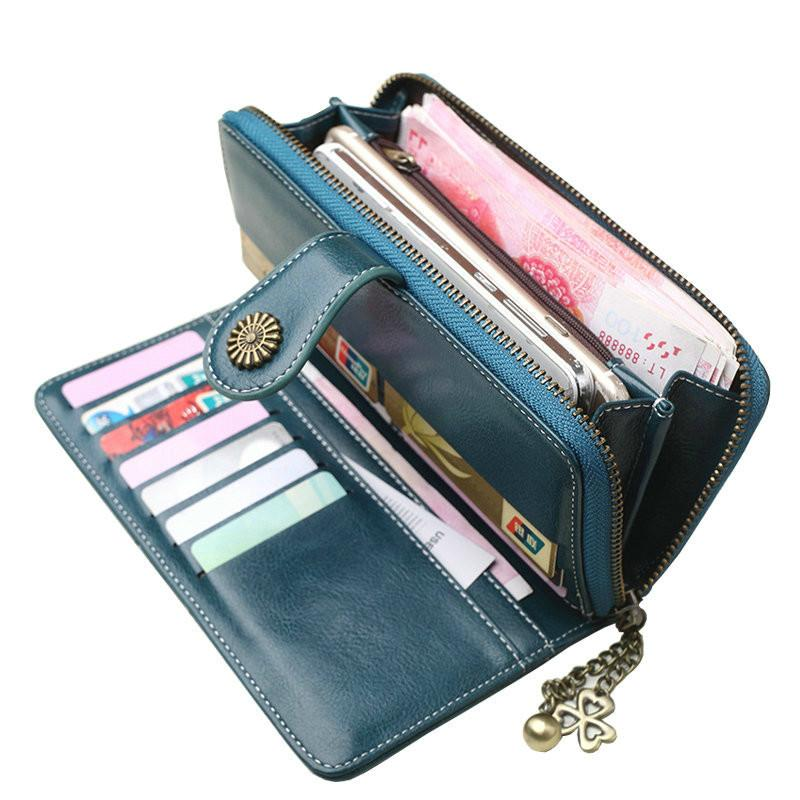 order online for sale 100% high quality Brand Small Wallet Female With Card Slots Coin Purse holder Cash Money Bag  Multifunctional Women Wallets Ladies Purse For Girls