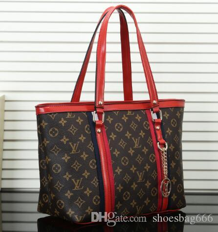 7dd8326cbf Wholesale 2018 Luxury Women Bags Handbag Famous Designer Handbags ...