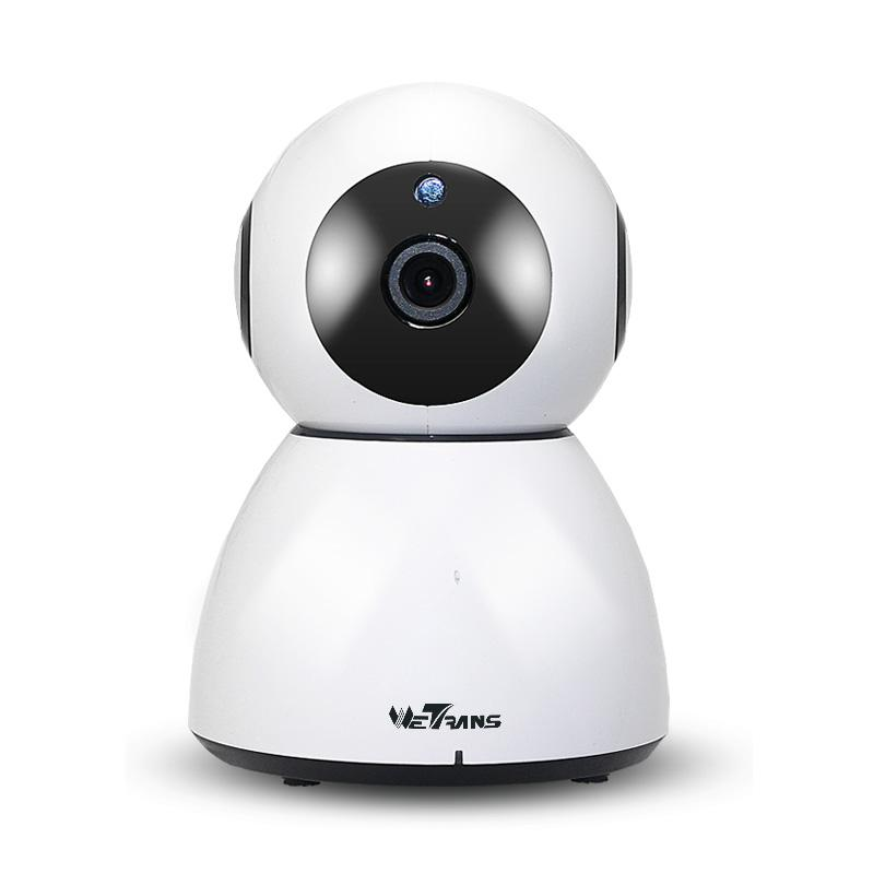 Wetrans IP Camera Wifi 1080P HD Cloud Storage Home Security Baby Monitor  LED Light Mini Surveillance Smart Wireless CCTV Camera