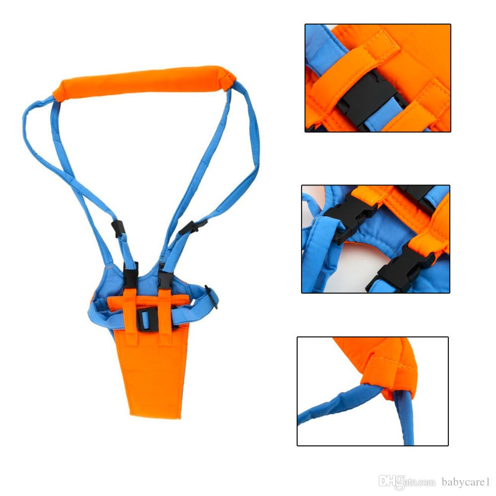 جديد كيد حارس الطفل الآمن المشي تعلم مساعد حزام أطفال طفل قابل للتعديل حزام الأمان الجناح تسخير يحمل