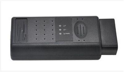 Câble OP-COM OBD2 avec puce PIC18F458 La meilleure qualité OP COM V1.7 dernière version Scanner ePackage