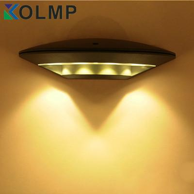 Discount Led Exterior Wall Lamp Outdoor Lights Sconces 12w Led Light ...