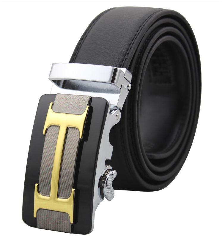 51a330824f29 The New 2018 Auto Logos Head Man Leather Belt Man Head Belt Buckle ...