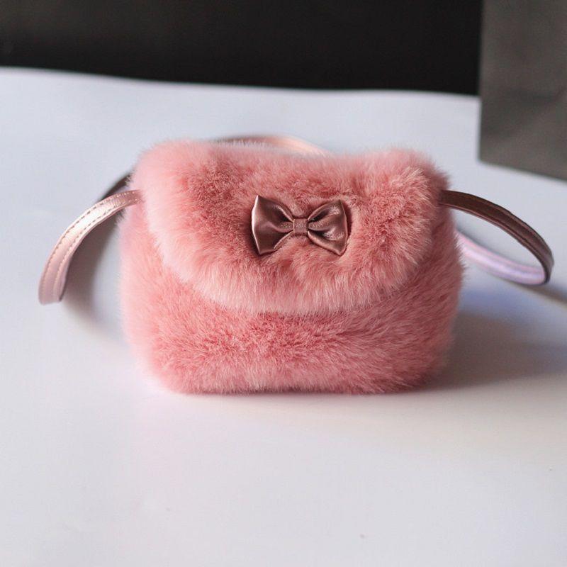 Der GüNstigste Preis Baby Handtasche Prinzessin Mädchen Tasche Kinder Stilvolle Kinder Messenger Taschen Schulter Kunden Zuerst Herrenbekleidung & Zubehör