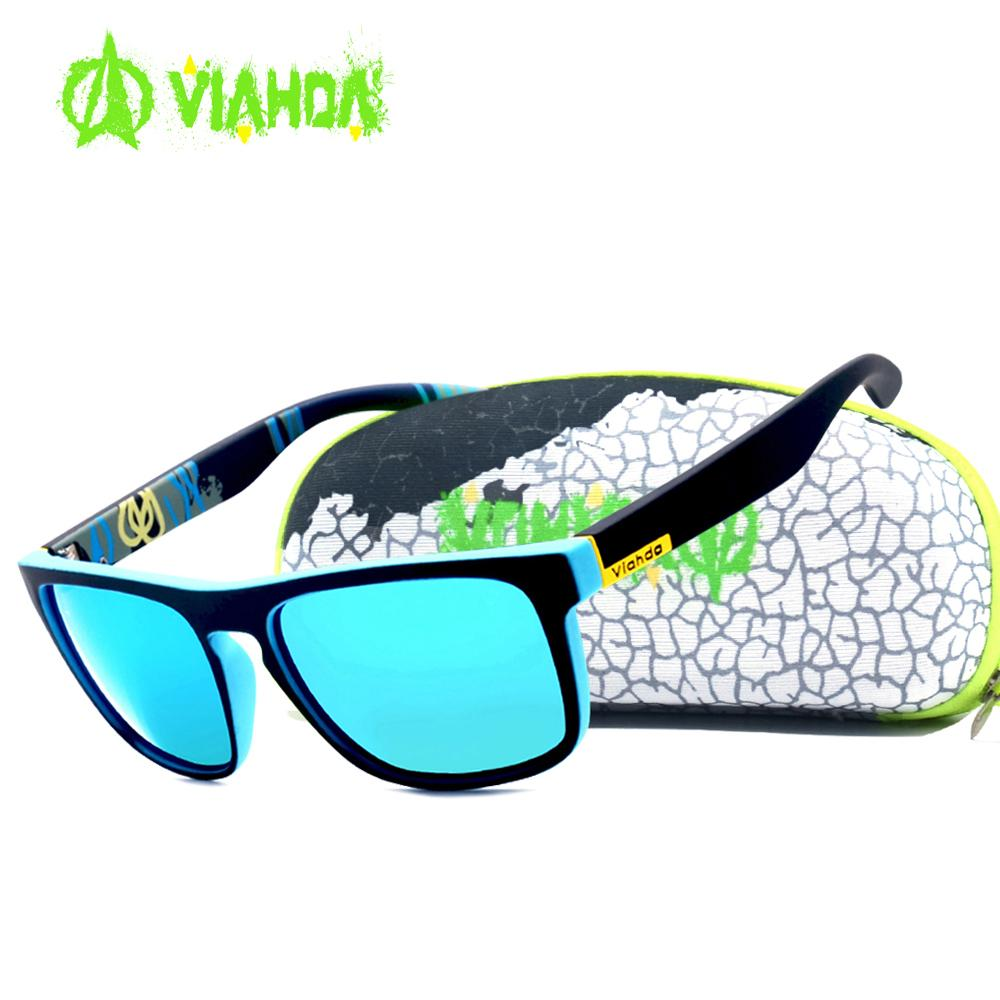 0ba117f15ee65 Viahda 2017 New And Coolest Sunglasses Sport Sun Glasses Fishing Eyeglasses  Oculos De Sol Masculino With Box Dragon Sunglasses Vintage Sunglasses From  ...