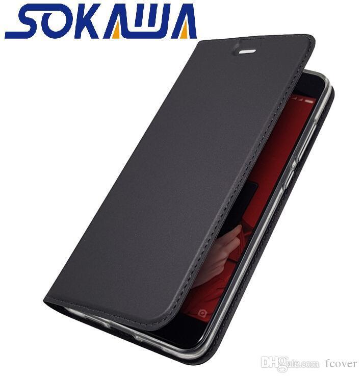 a7d6333278 Custodie Online LG G7 ThinQ LG G6 / Q6 / V40 / V20 / V30 / V35 ThinQ / V30S  ThinQ Custodia A Libro Magnetica Carta Cavalletto Cover Protettiva Custodia  In ...