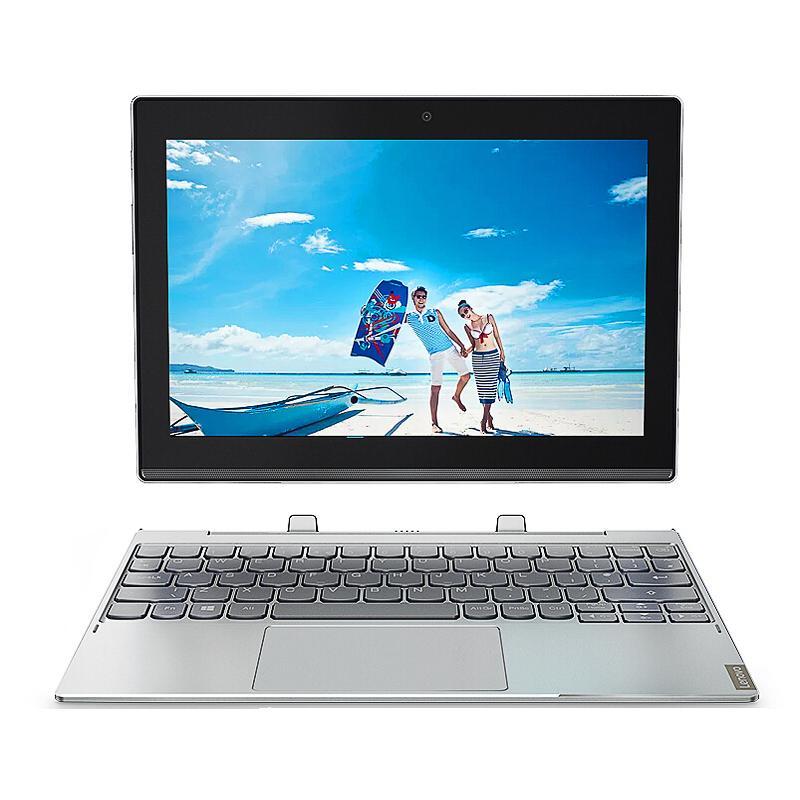Lenovo MIIX 320 2 in 1 Tablet PC Intel Atom X5-Z8350 4GB Ram 64GB Rom  1280x800 HD IPS Screen Windows 10 Wifi BT 4 2