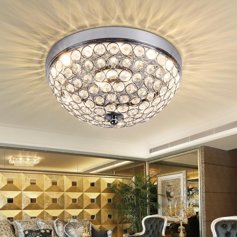 Acheter Led Plafonnier Moderne Lampe Salon Luminaire Luminaire