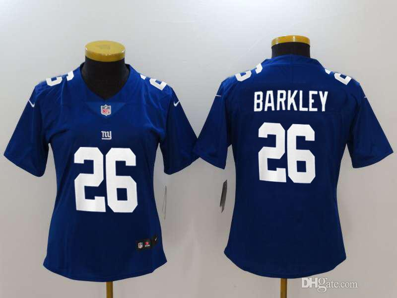 2019 Women S 26 Saquon Barkley Jersey 13 Odell Beckham Jr Giants Landon  Collins Camo Salute To Service Woman American Football Jersey Womens New  From Us666 3ed1c8af7