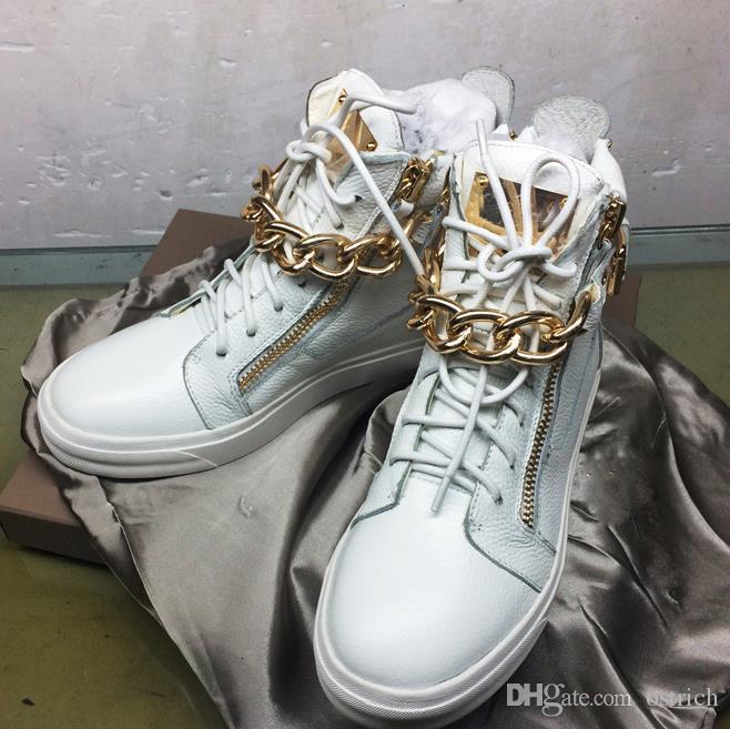 Compre Tamaño De Ee. Uu. Nuevos Zapatos De Hombre De Alta Alta De Ayuda ad7b71