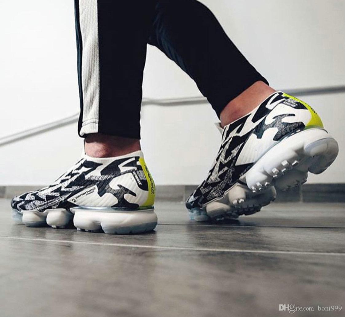 buy cheap perfect in China cheap online 2018 Vapormax Moc 2 Lab Acronym Joint 2.0 FK Men Running Shoes Vapor Mens Trainers Sneakers Fashion Designer Brand Sports Chaussures 5-11 discount excellent free shipping cheap iYpzxuh