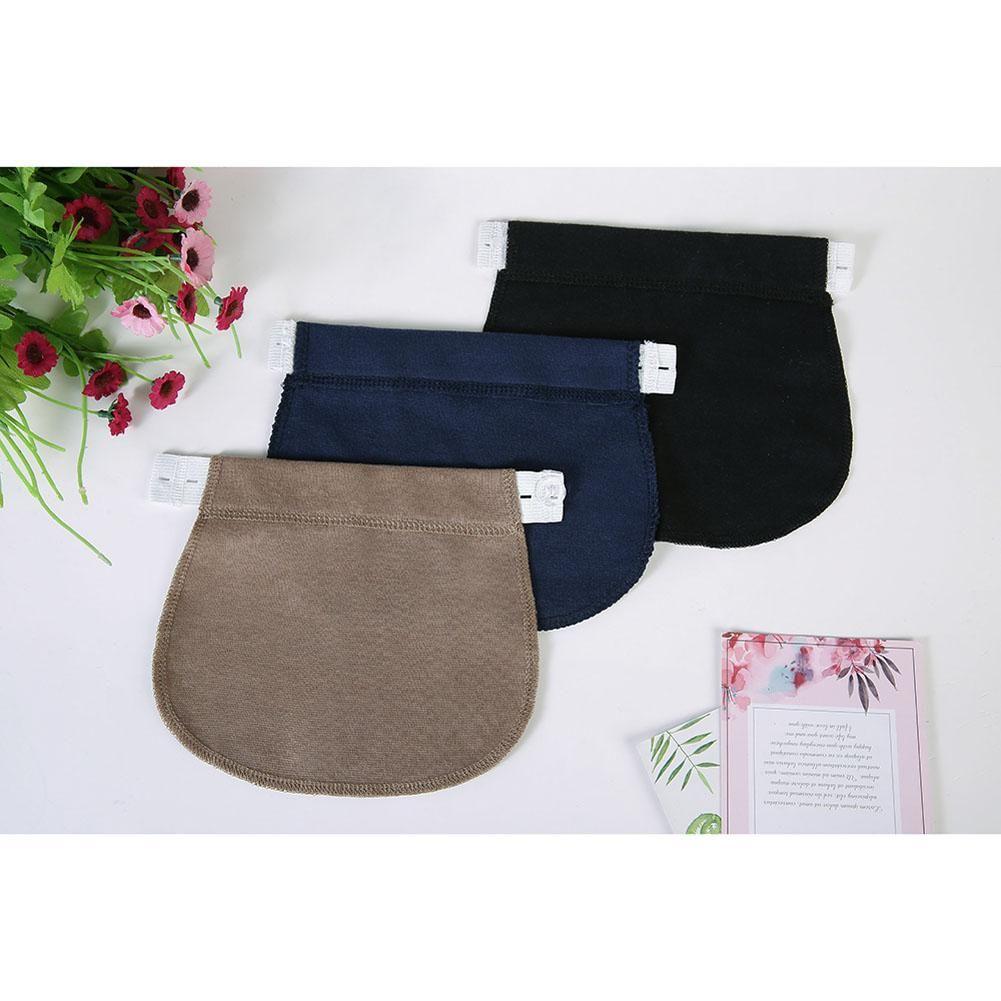 ec073994a Compre Hot New Fabric Embarazada Cinturón Soporte Para El Embarazo Embarazo  De Maternidad Cinturón Cinturón Elástico Extensor De Cintura Pantalones A   34.12 ...
