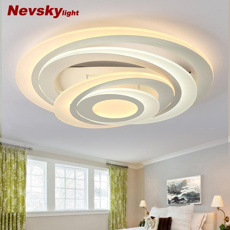 Großhandel Moderne Led Lampe Deckenleuchten Für Schlafzimmer ...