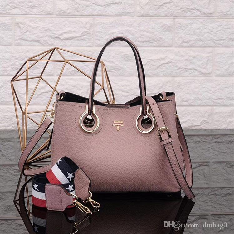 Pink Sugao top luxury handbag Ptop genuine leather shoulder bags messenger bag luxury designer famous brand crossbody bag by dhl free