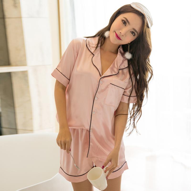 Ensemble Femme Pantalon Nuit Tops Acheter Vêtements De Pyjama Z4xdqSwR
