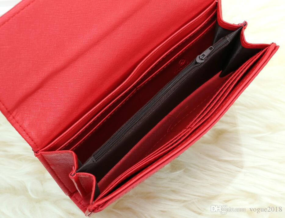 936139c6d9d7 New Design Hot Style Women's Handbag Wallet Checkbook Clutch Bag Purse  Wallets Wallet With Free Shipping