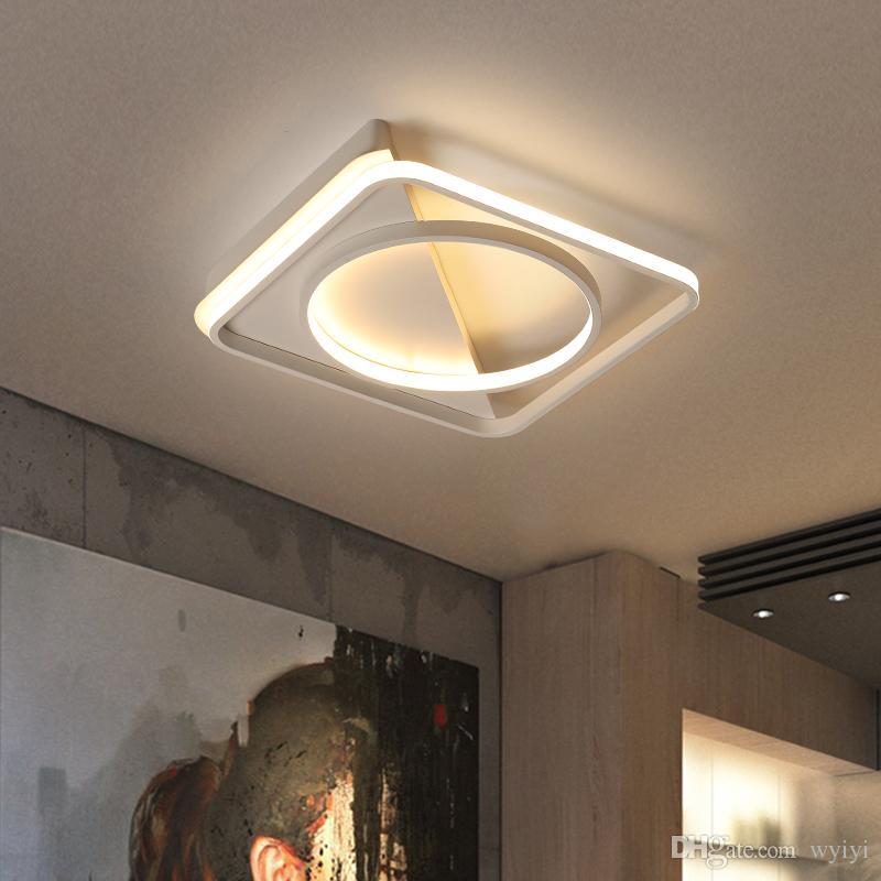 Ceiling Lights & Fans Lights & Lighting New Design Led Ceiling Light For Living Room Dining Room Luminaires For Teto Led Lights For Modern Home Lighting Fixture