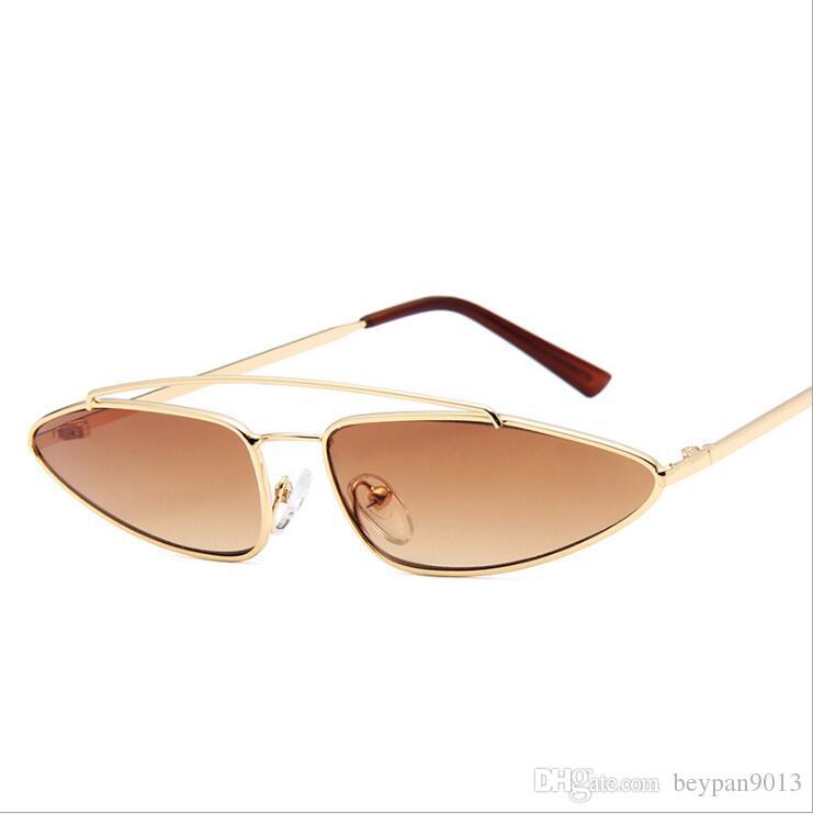 c5104ad30d Compre Gafas De Sol Polarizadas De Lujo Hombres Mujeres Piloto Gafas De Sol  Gafas Aviador Spy Gafas De Sol Conductor Marco De Metal Lente Polaroid  Fundas ...