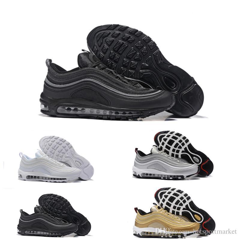 nike uomo scarpe 2018 air max 97