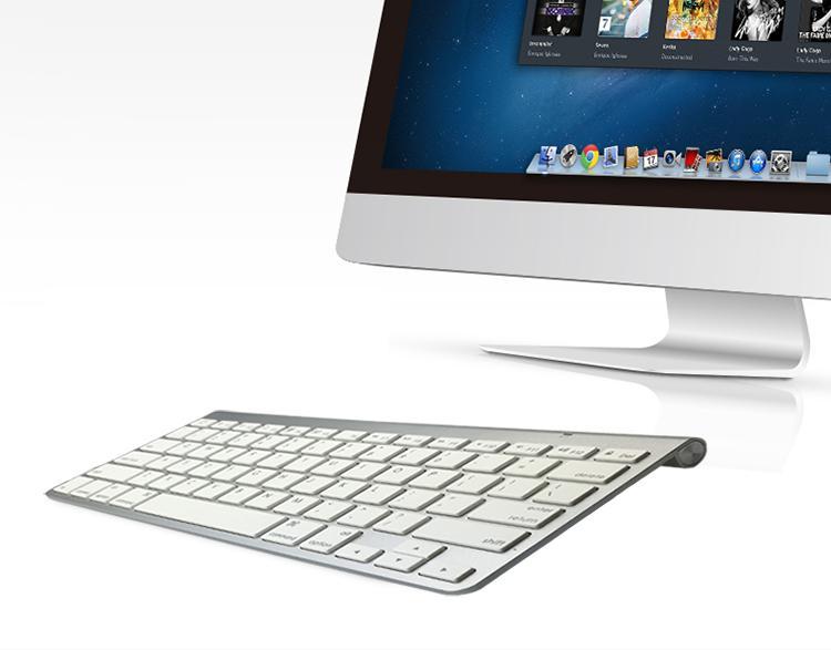 2018 New Bluetooth Keyboard for for ipad air2 mini2/3/4/5/6 Tablet PC iPad  Pro 9 7 10 5 12 9 Slim Keyboard