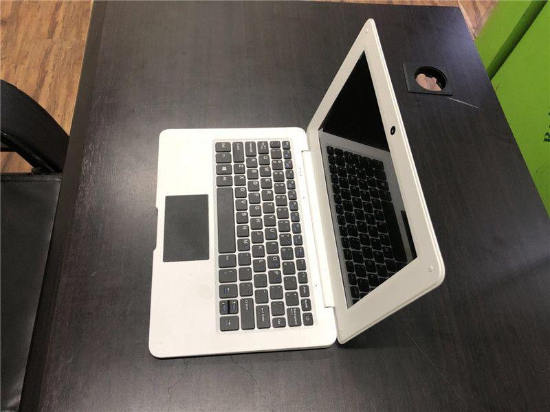 notebook laptop Windows 10 Atom X5-Z8350 1.92Ghz Quad-core 10.1 polegadas LED 16: 9 tela HD 1366 * 768 HDMI 2 GB 32 GB