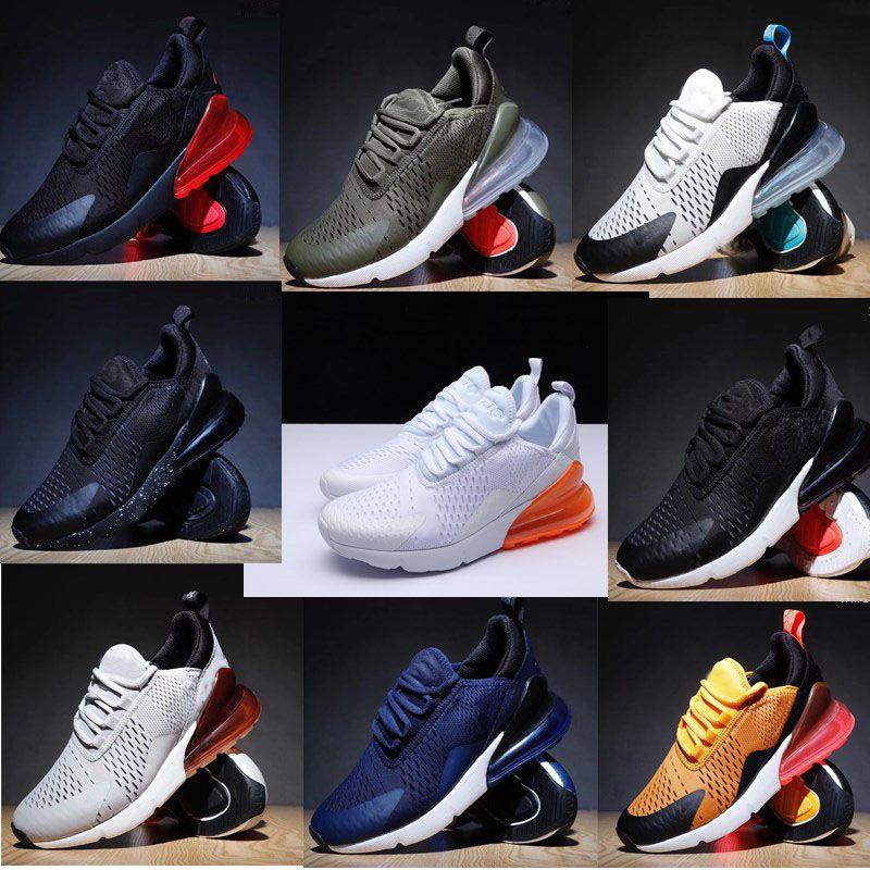 Acquista Nike W Air Max 270 Airmax 270 Air 270 2018 Uomini Che