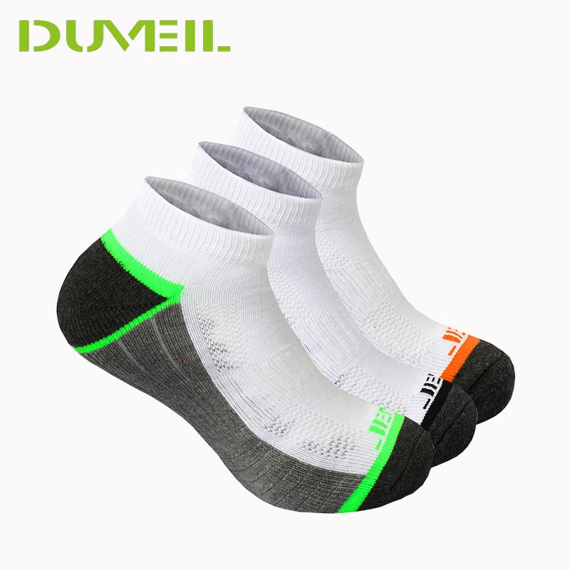 6273557be07 2019 85% Cotton High Elastic Men Running Socks Soft No Grinding Feet Sports  Socks Thickening Hosiery German Quality From Youtuo