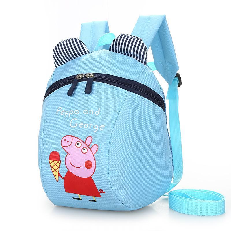 Cute Animal Toddler Backpack Kids School Bags For Girls Boys Cartoon ... 3d4160696d792